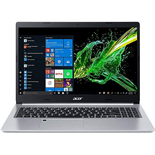 Compare Acer Aspire 5 (850001216838) vs other laptops