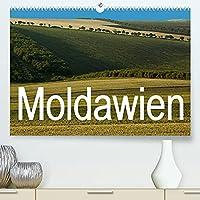 Moldawien (Premium, hochwertiger DIN A2 Wandkalender 2022, Kunstdruck in Hochglanz): Impressionen einer Reise durch ein Land jenseits der europaeischen Grenze, das ehemalige Bessarabien. (Monatskalender, 14 Seiten )