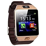 yunli Newest Smart Watch Upgrade Smartphone Call SMS Anti-Lost Bluetooth Bracelet Watch for Android Phone