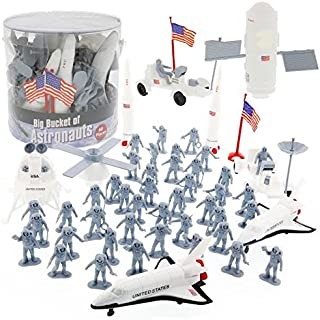 Best astronaut action figure toy Reviews
