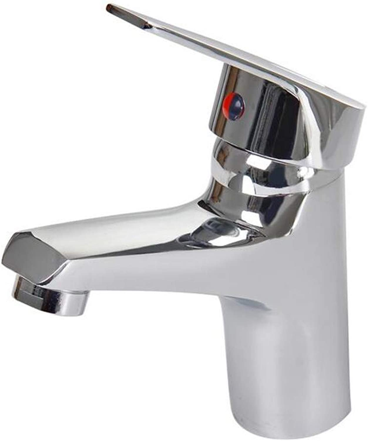 Basin Faucet Bathroom Sink Faucet Athroom Faucet Waterfall Basin Tap Cold and Hot Mixer Water Tap Kitchen Faucet Bathroom