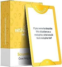 Scrummaster Coaching Cards
