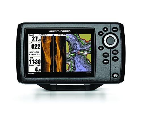 Humminbird Helix 5 SI GPSPlotter/Sonda