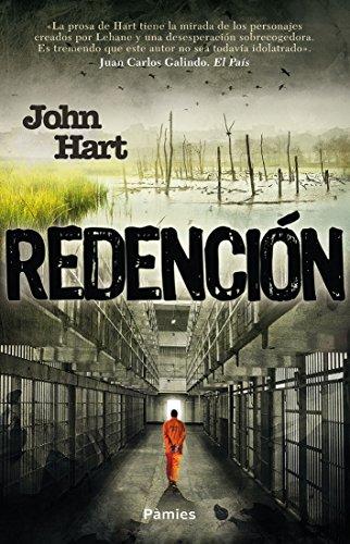 Redención eBook: Hart, John: Amazon.es: Tienda Kindle