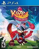 Kaze And The Wild Masks PlayStation 4
