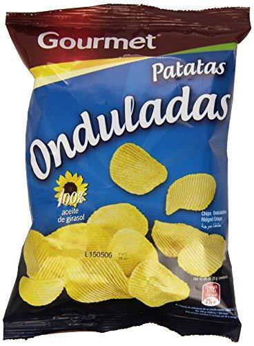 Gourmet Patatas Onduladas - 40 g