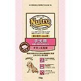 ナチュラルチョイス 子犬用 超小型犬~中型犬用 チキン&玄米 1kg×3個セット