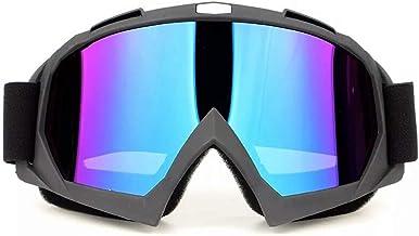 Outstars Gafas de Esquiar//Motocross Azul Talla /Única
