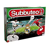 Eleven Force Subbuteo Playset Real Madrid CF 2019/20