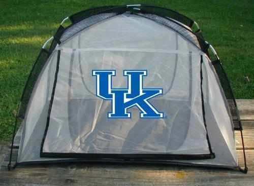 Rivalität NCAA Kentucky Wildcats Essen Zelt