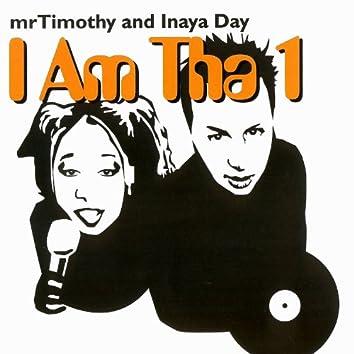 I Am Tha 1 - EP