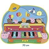 CLAUDIO REIG - Tapiz Musical Peppa Pig (2334)
