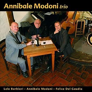 Annibale Modoni Trio
