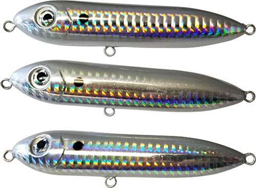 high fashion no sale tax uk availability Catfish Rattling Line Float Lure for Catfishing, Demon Dragon Style Peg for  Santee Rig Fishing, 4 inch (3-Pack, Threadfin Shad)