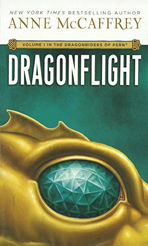 Dragonflight (Turtleback School & Library Binding Edition) (Dragonriders of Pern Trilogy (Hardcover))