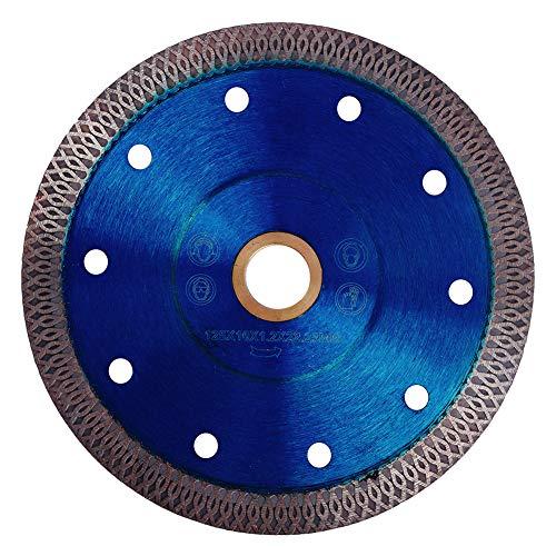 GoYonder 5 Inch Super Thin Diamond Saw Blade for Cutting Porcelain Tiles,Granite Marble Ceramics (5)