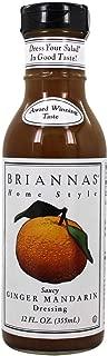 Best brianna's ginger mandarin dressing Reviews