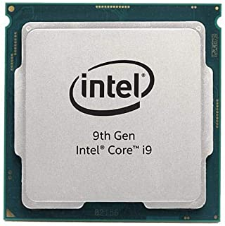 Core i9 Octa-core i9-9900K 3.6Hz デスクトッププロセッサー