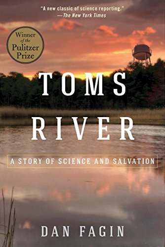 Download Toms River: A Story of Science and Salvation 1610915917