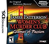 Women's Murder Club Games of Passion (輸入版)