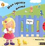 Mon square animé