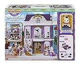Sylvanian Families - Elegant Town Manor Gift Set (5391)