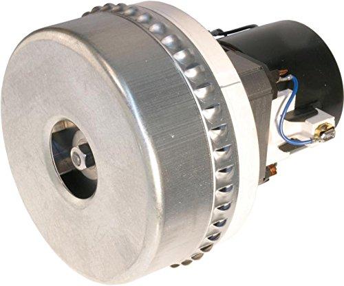 Motor de aspiración turbina de aspiración de 1200 W, 2 niveles para aspiradoras Kärcher NT601 NT651 NT501 NT800 NT801 DOMEL 492.3.586/2 & 492.3.586-2, adecuado para 6.490-166.0 de M& M Smartek.