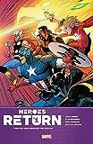 Heroes Return #1 (Heroes Reborn (2021) One-Shots) (English Edition)