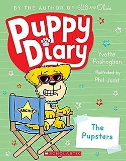 Puppy Diary #3: The Pupstars