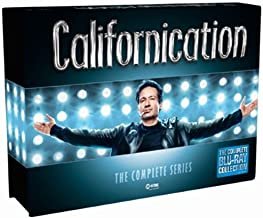 Best californication complete box blu ray Reviews