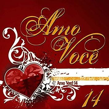 Amo Você Vol. 14