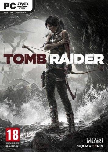 Square Enix Tomb Raider, PC