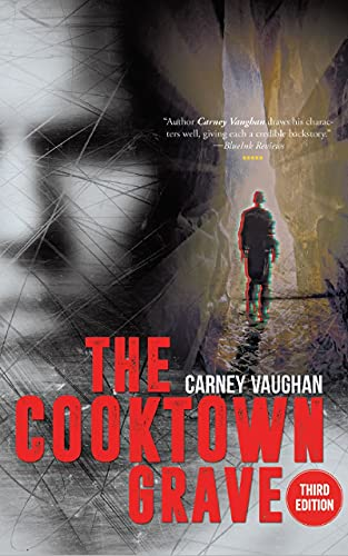 The Cooktown Grave (English Edition)