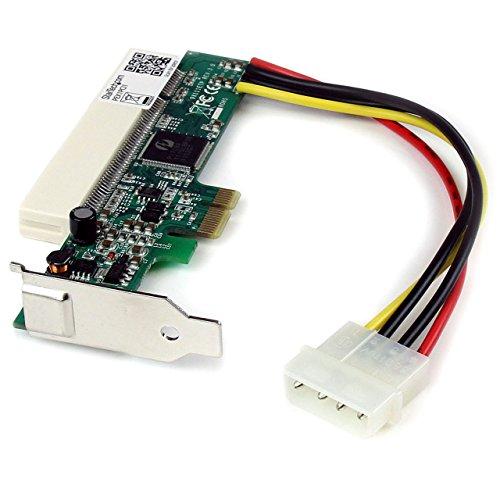 STARTECH.COM Adatattore Scheda PCI Express a PCi