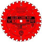 Freud 10' x 30T Industrial Glue Line Ripping Blade (LM74R010)