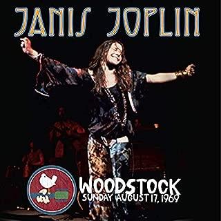 Woodstock Sunday August 17, 1969 Dl Code  Rsd