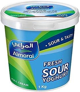 Al-Marai Full Fat Sour Yoghurt  1 Kg