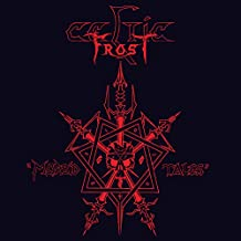 Best celtic frost morbid tales cd Reviews
