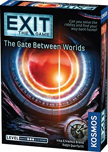 EXIT The Gate Between Worlds product image