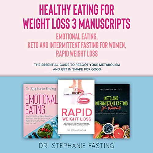 Healthy Eating for Weight Loss Titelbild