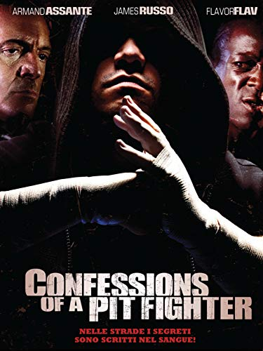 Confession of a Pit Fighter