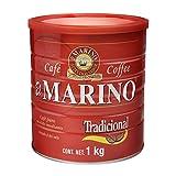 Café El Marino Ground Coffee, Traditional, 35.3 Ounce