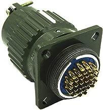 Yohii Y28m-32tk 32 Pin Plug Socket Multi Cable Terminal Connectors