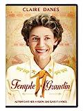 Temple Grandin [Reino Unido] [DVD]