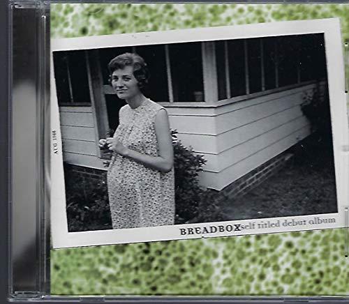 Breadbox [Self Titled Debut Album]