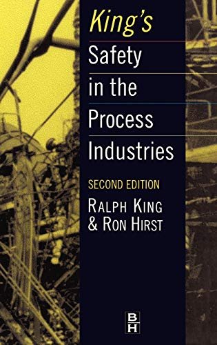 King\'s Safety in the Process Industries