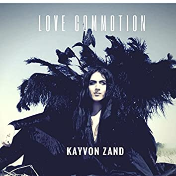 Love Commotion