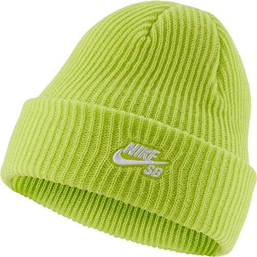 Nike SB Fisherman Bonnet Cyber/blanc