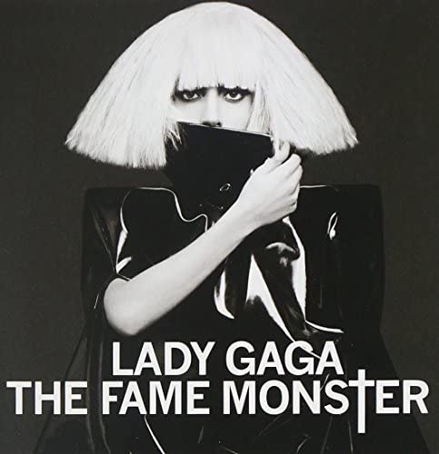 The Fame Monster product image