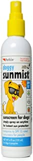 Petkin Doggy Sunmist - 4 oz